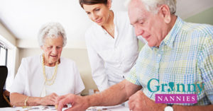 Alzheimer's Home Care Orlando, FL