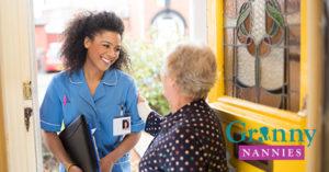 Professional Senior Care Service